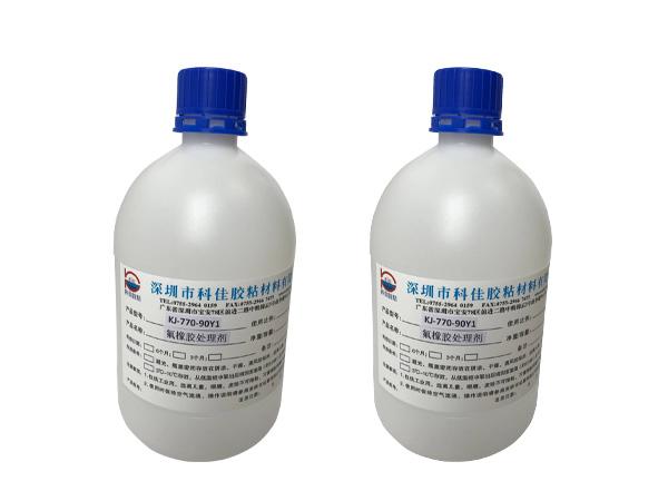 氟橡胶粘合处理剂KJ-770-90Y1
