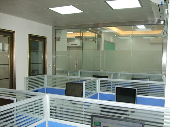 科佳-办公区域