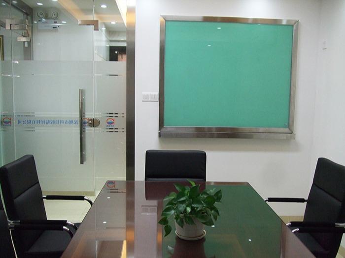 科佳-会议厅展示