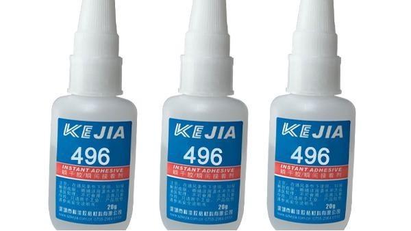 粘金属胶水KJ-496