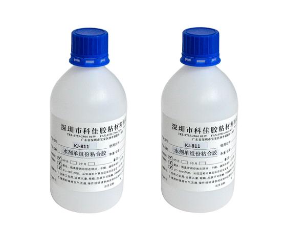 软PVC TPU粘合胶KJ-811
