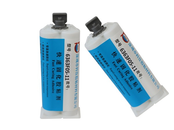 耐热环氧胶KJ-6363F05-11